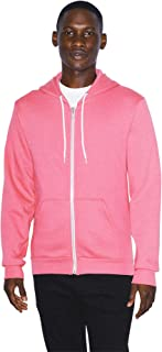 Men's Flex Fleece Long-Sleeve Zip Hoodie