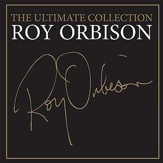Ultimate Roy Orbison