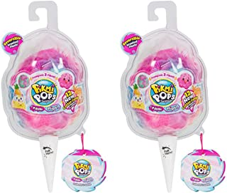 Pikmi Pops New Gift Set of 2 Cotton Candy Pikmi Flips