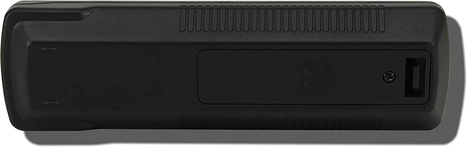 TeKswamp Video Projector Remote Control (Black) for Eiki LC-NB2W