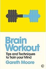 Brain Workout (Mindzone Book 5) Kindle Edition