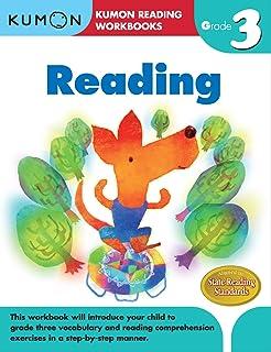 Grade 3 Reading