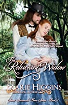 The Reluctant Widow (Sweet Savannah Home)