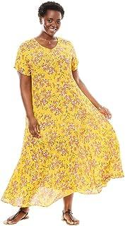 0929703d6eb Amazon.com  Plus Size - Formal   Dresses  Clothing