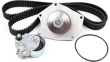 ECCPP Timing Belt Kit W//Water Pump Fits Chrysler Dodge Plymouth 3.2L 3.5L V6