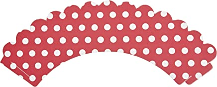 Pack of 2000 Red and White Check Hoffmaster 110854 Basket Liner//Sandwich Wrap 12 x 12