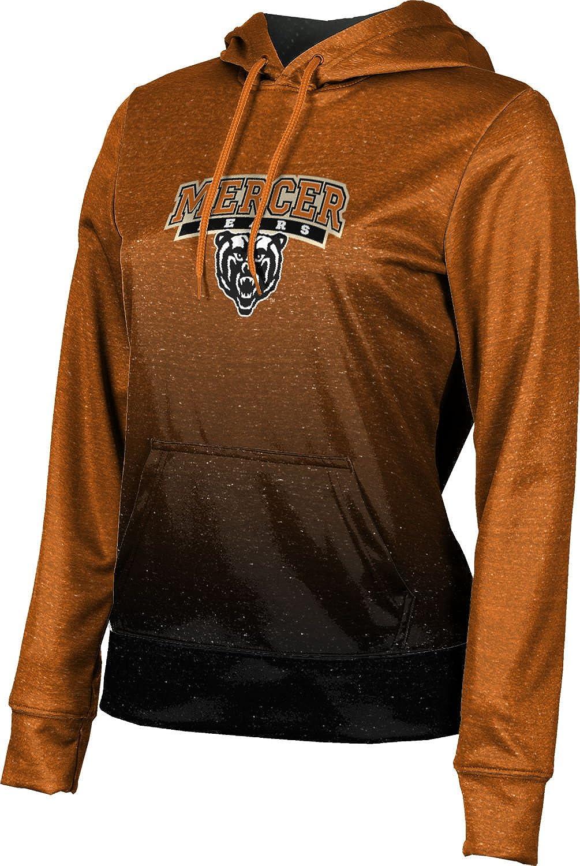 ProSphere Mercer University Girls' Pullover Hoodie, School Spirit Sweatshirt (Ombre)
