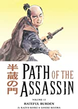 Path Of The Assassin, Vol. 13