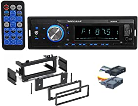 Digital Media Bluetooth AM/FM/MP3 USB/SD Receiver for 93-98 Jeep Grand Cherokee
