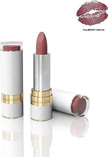 Mirabella Sealed With A Kiss Lipstick - Mulberry Mocha, 4.2 g / 0.15 oz
