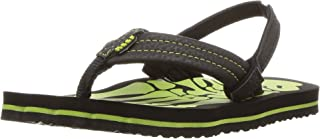Reef Kids' Grom Skeleton Sandal