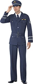 Adult World War 2 Air Force Captain Costume