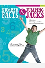 Number Facts & Jumping Jacks: Matching Learning Activities to Learning Readiness (Early Learning Success) Perfect Paperback