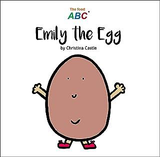 Emily the Egg