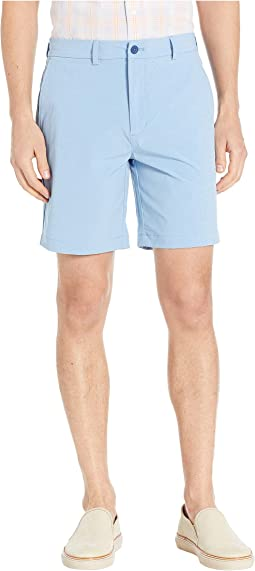 "8"" Performance Breaker Shorts"