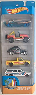 Best hot wheels with surfboards Reviews