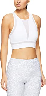 Lorna Jane Women's Refresh Long Line Sports Bra