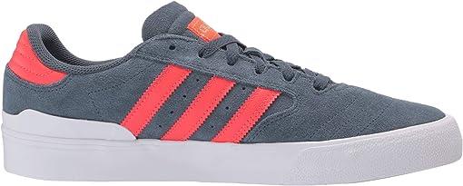 Legacy Blue/Solar Red/Footwear White