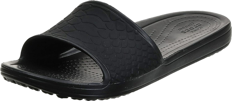 Crocs Women's Slide Sandal