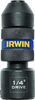 Best irwin impact performance series socket adapters Reviews