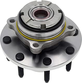 Dorman 951-838 Front Wheel Bearing and Hub Assembly for Select Ford Models