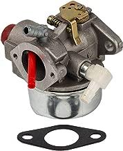 HIFROM Replace Carburetor with Gasket for Tecumseh 640339 LEV90 LV148EA LV148XA LV156EA LV156XA New