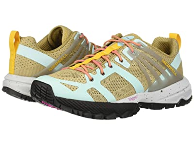 Merrell MQM Ace (Starfish/Aqua) Women