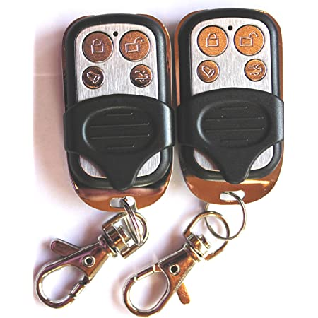 Plug And Play Wireless Remote Central Locking System Remote Control Vw Models 8 Auto