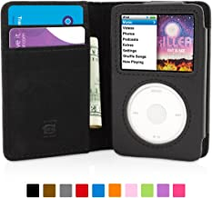 Best leather ipod case classic Reviews