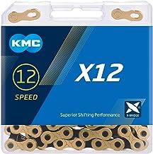 KMC X12 Ti-n Ketting