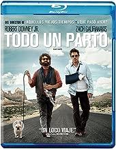 Todo un Parto (2010) [Blu-ray]