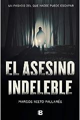 El asesino indeleble Versión Kindle