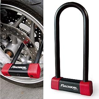 RADIKAL RK250 u-Shaped Security Lock SRA FFMC