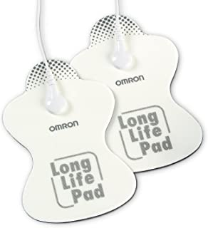 Omron Long Life Pads for TENS Unit (PMLLPAD)