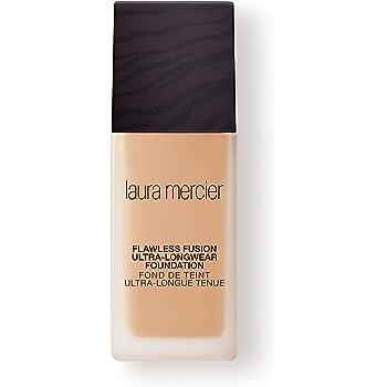 Laura Mercier Flawless Fusion Ultra-Longwear Foundation, Linen, 1 Fl Oz