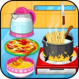 Boil the pasta to make it nice and soft ready for eating. Prepare your ingredients ready to make your lasagne taste great. Simmer and cook your ingredients in a pan ready for serving. Choose your plate, fork and drink to complete your meal and get re...