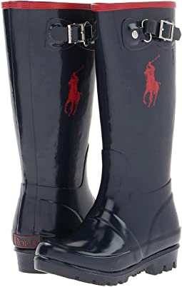 Polo Ralph Lauren Kids Ralph Rainboot (Toddler)