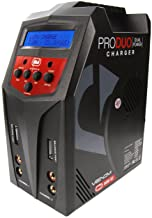 Venom Pro Duo LiPo Battery Charger | 80W X2 AC DC 7A NiMH LiHV LiPo Balance Charger..