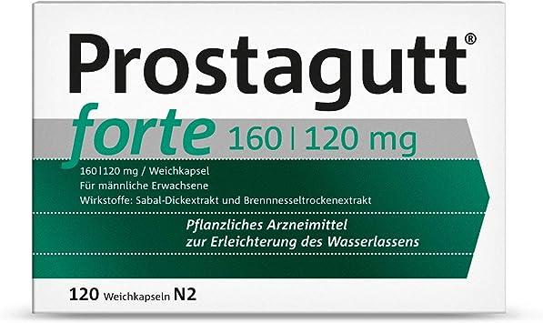 Prostagut Vélemények Prostatitis