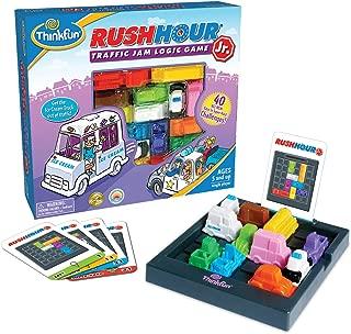 ThinkFun Rush Hour Jr. Game,Junior Games