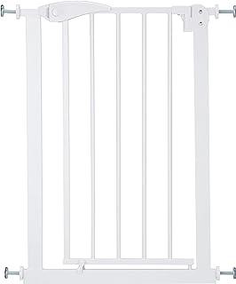 カトージ ベビーセーフティオートゲート スリムS ホワイト 60-67cm 63922