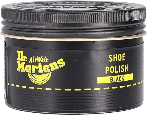 Dr Martens Unisex New Leather Shoe