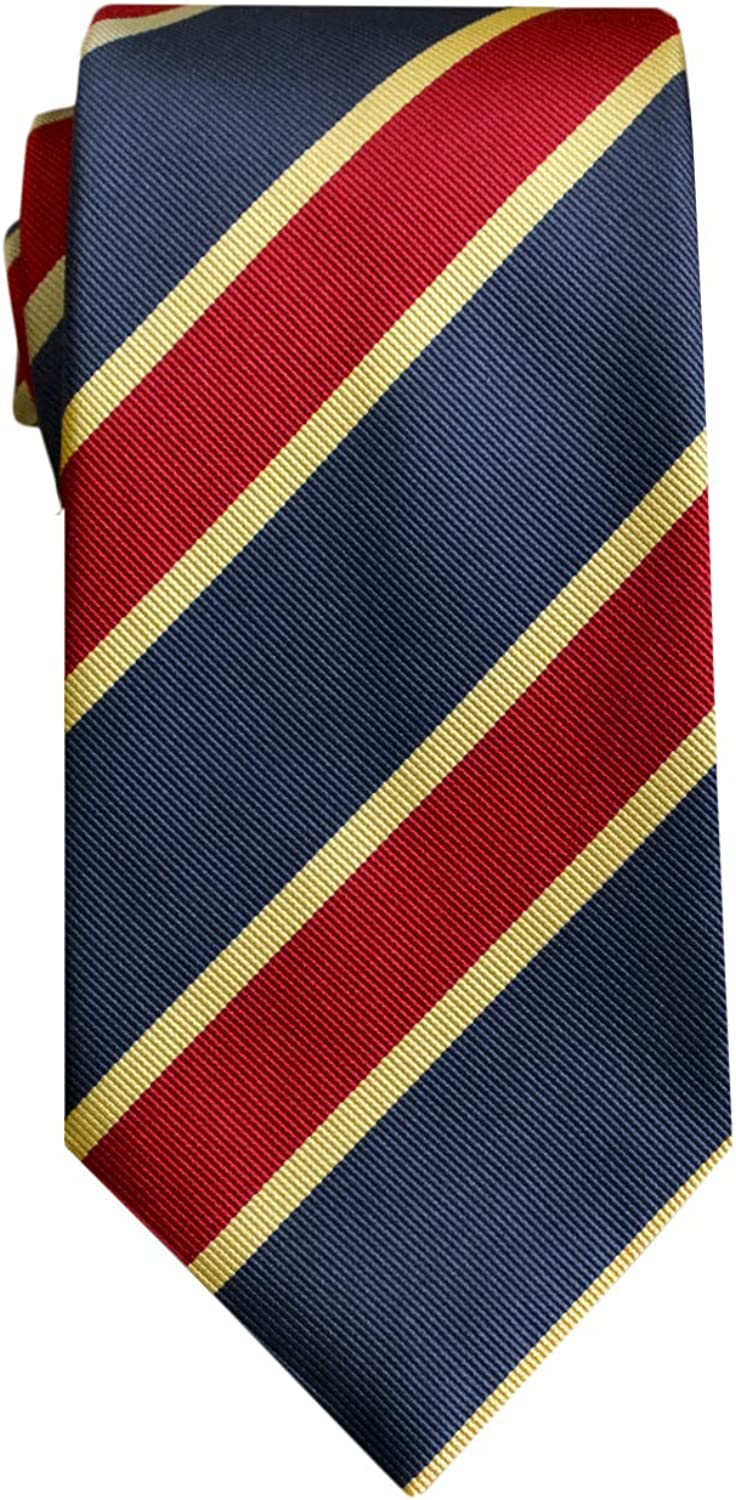 Remo Sartori Made in Italy Extra Nec Long Finally popular brand Tall Now on sale Stripe Mogador XL