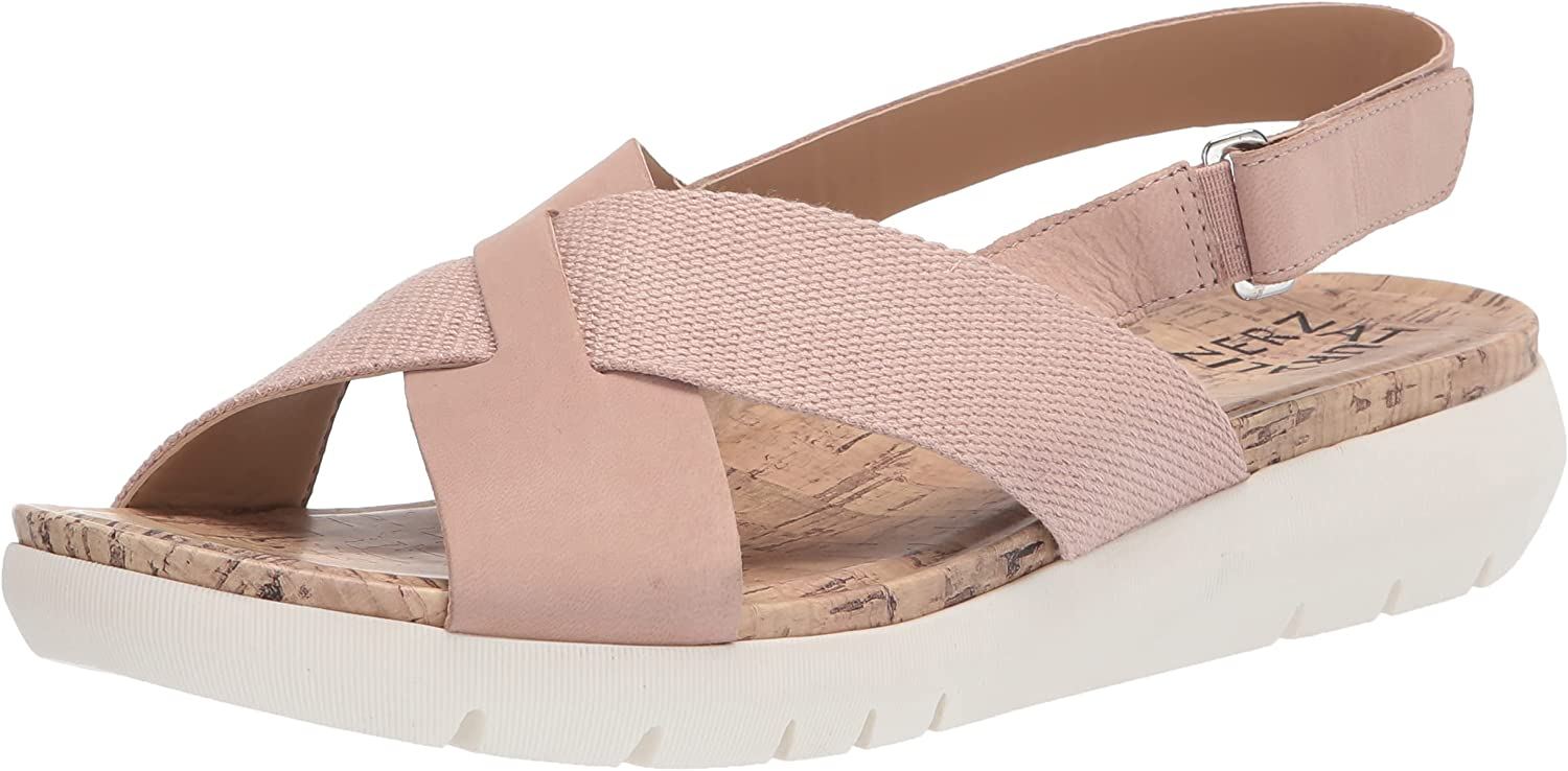 Naturalizer Women's Sandal Weekly update Lilac sold out