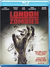 London Zombies [Italia] [Blu-ray]