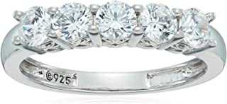 Best 100 platinum ring Reviews
