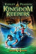 Kingdom Keepers VI: Dark Passage (Kingdom Keepers (6))