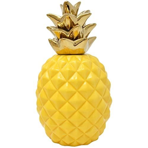 Yellow Centerpiece Amazon Com