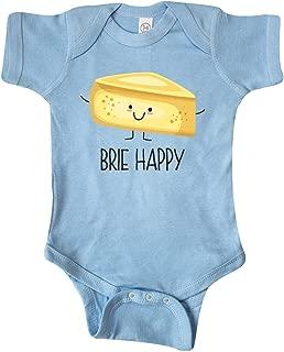 Brie Happy Infant Creeper