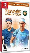 Tennis World Tour Roland-Garros Edition for Nintendo Switch